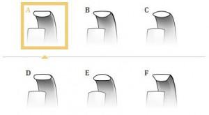 choix du profil alliances personnalisables personnalisées graver bagues gravure or blanc or gris or jaune or rose mat brillant choix alliances sur mesure
