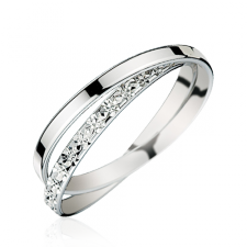 wedding rings customizable you choose your wedding ring white gold double ring