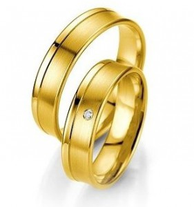 wedding rings customizable you choose your wedding ring yellow gold with sky of diamonds with a single diamond